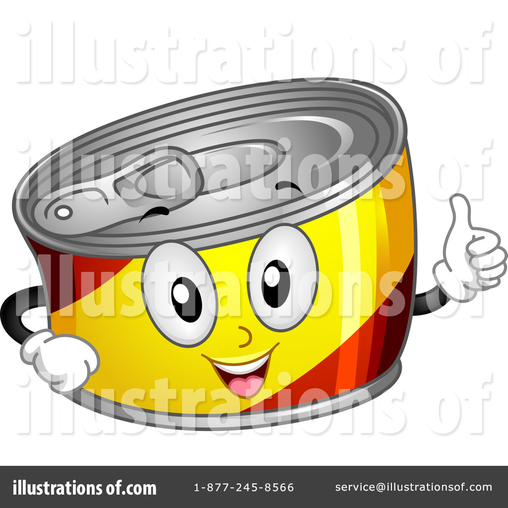 Canned Food In Hot Car