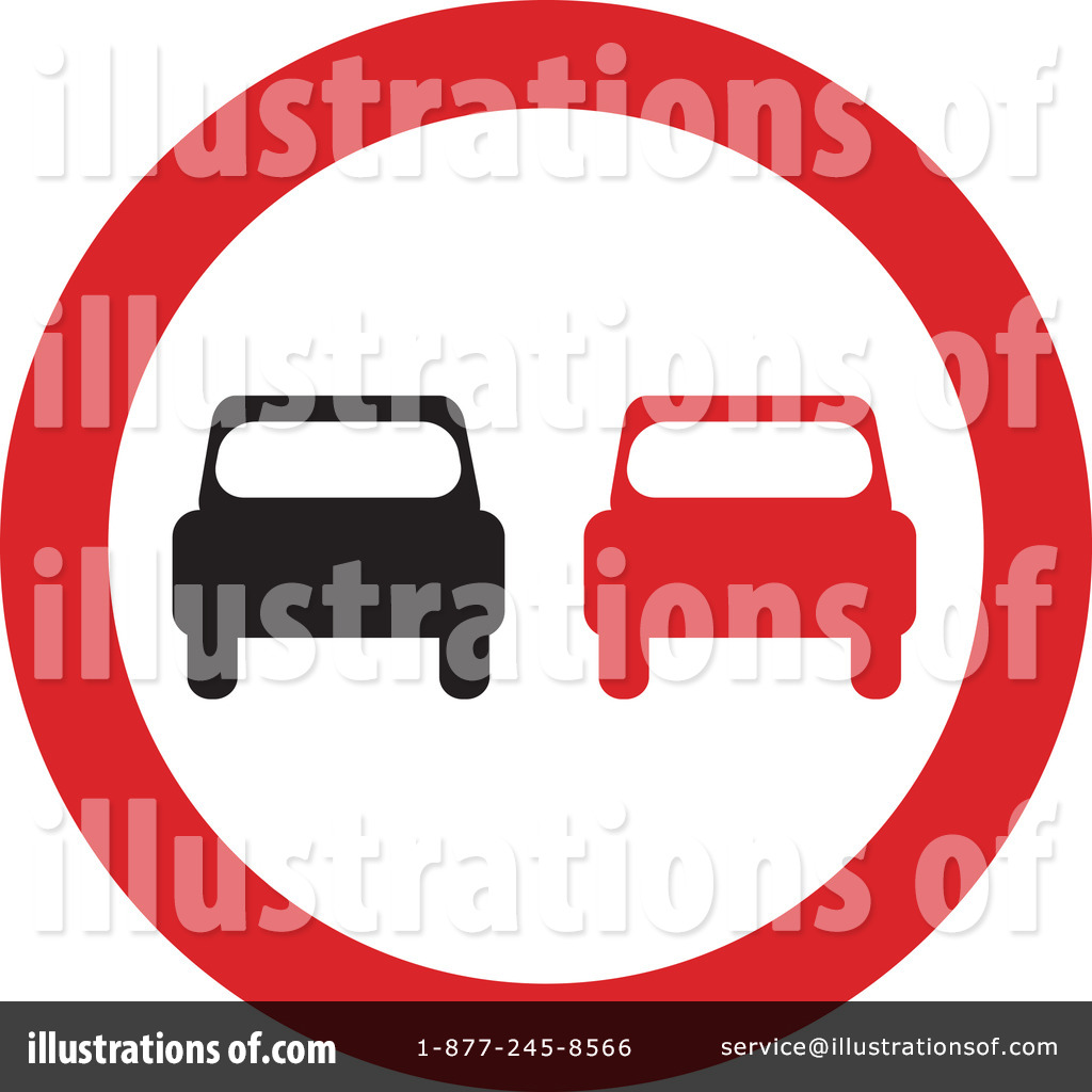 Royalty-Free (RF) Car Clipart Illustration by Prawny - Stock Sample