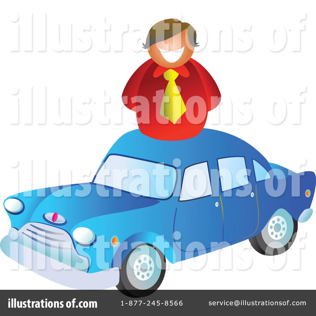 Royalty-Free (RF) Car Clipart Illustration by Prawny - Stock Sample