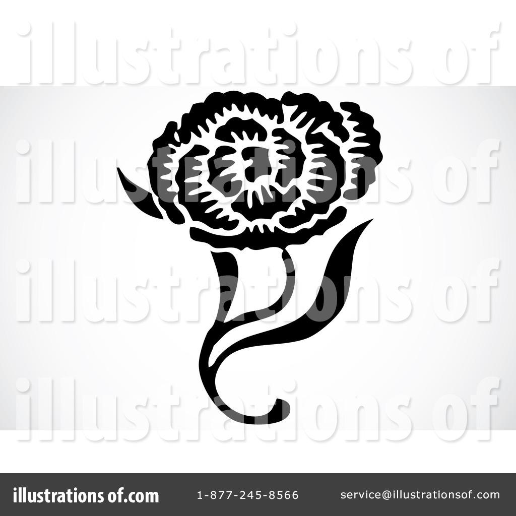 Illustration Displaying 20 Images For Carnation Toolbar