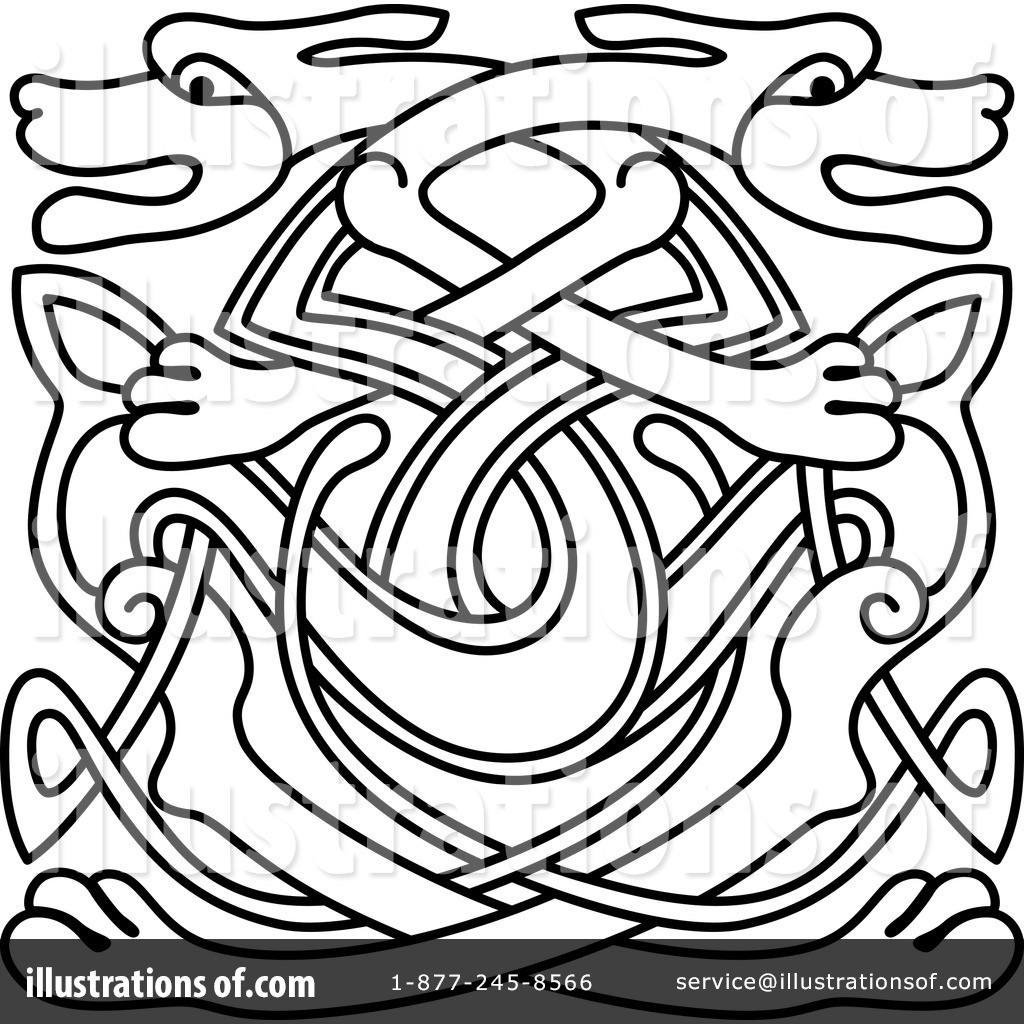 clip art celtic animals - photo #29