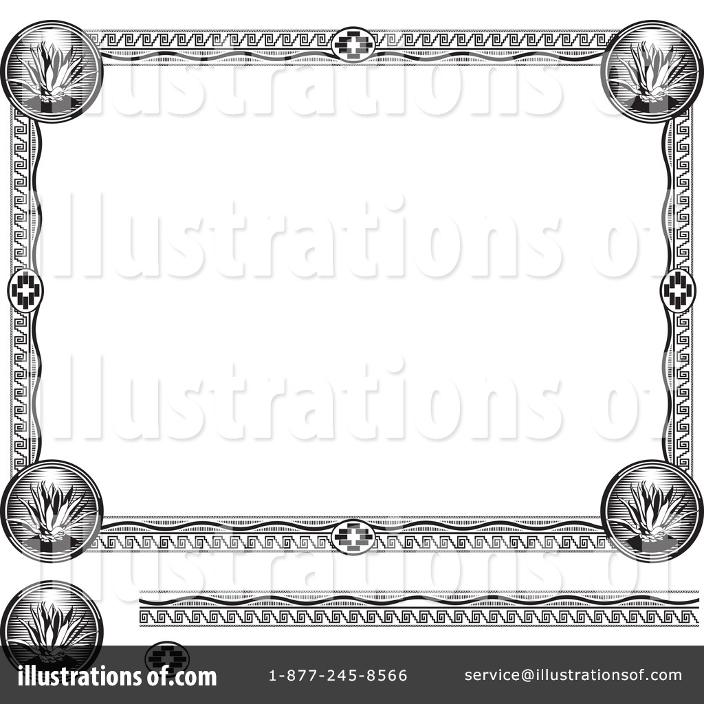 Stock Certificate Clip Art Free – Clipart Download