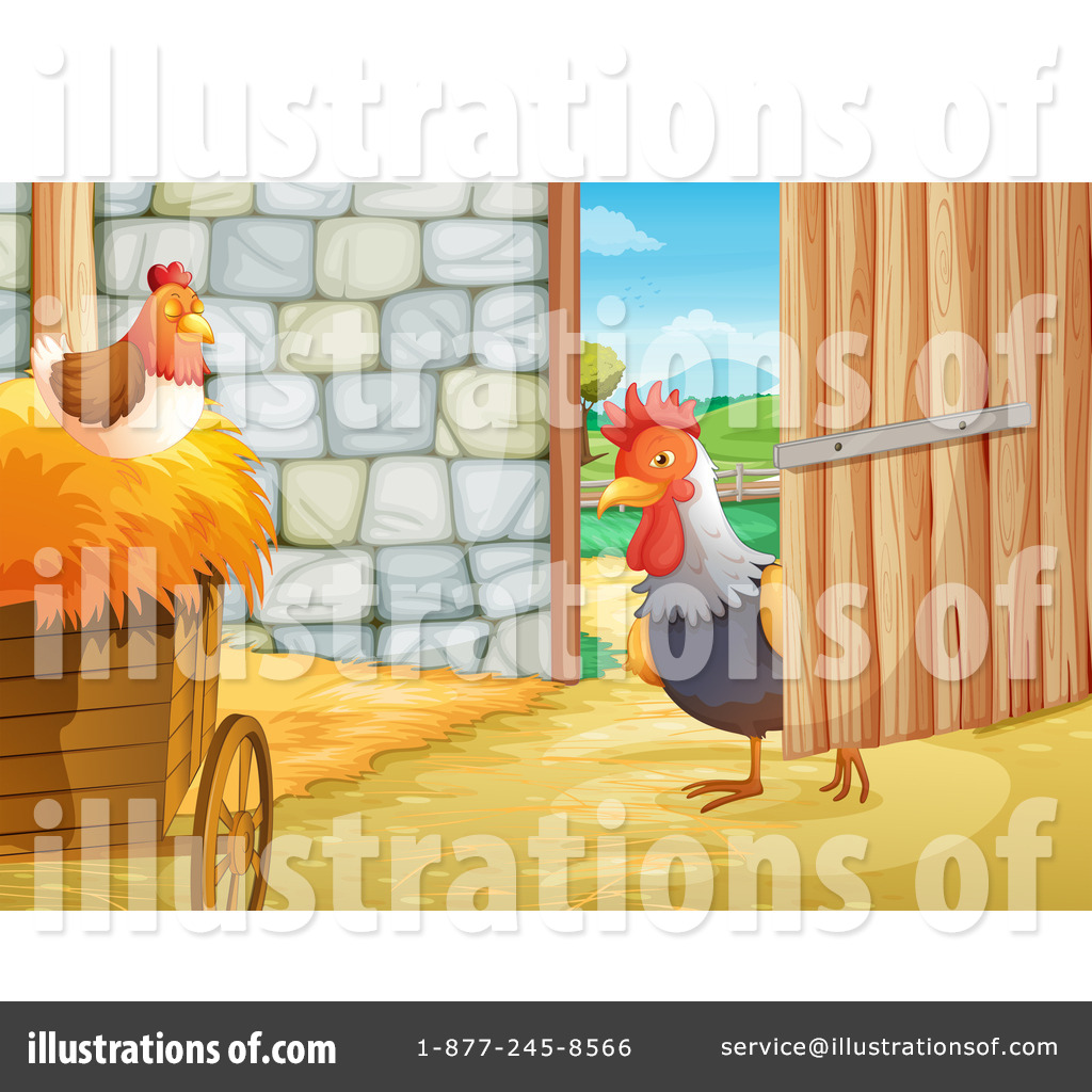 Royalty Free Rf Nest Clipart Illustrations Vector | Auto ...