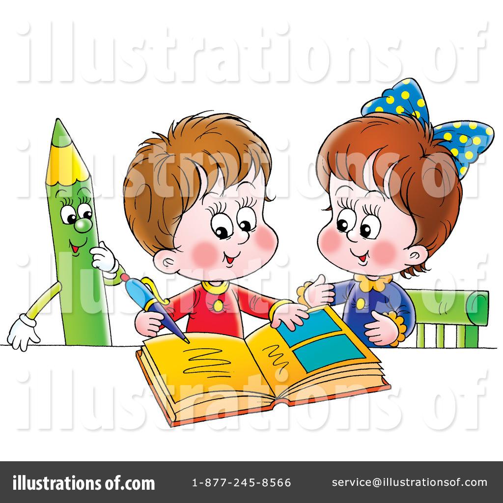 Children Clipart 32979