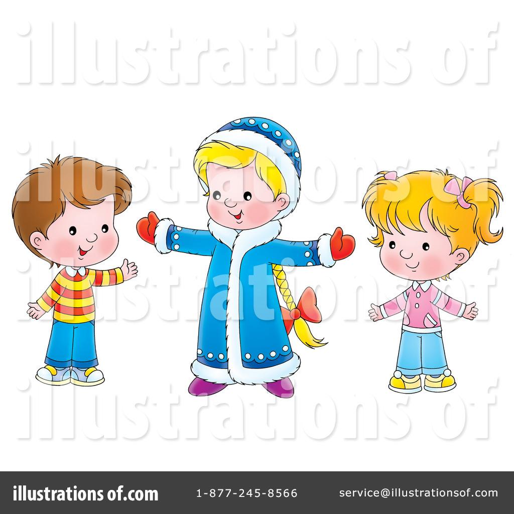 Children Clipart 46804