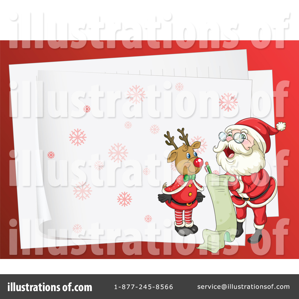 christmas letter clipart free - photo #49