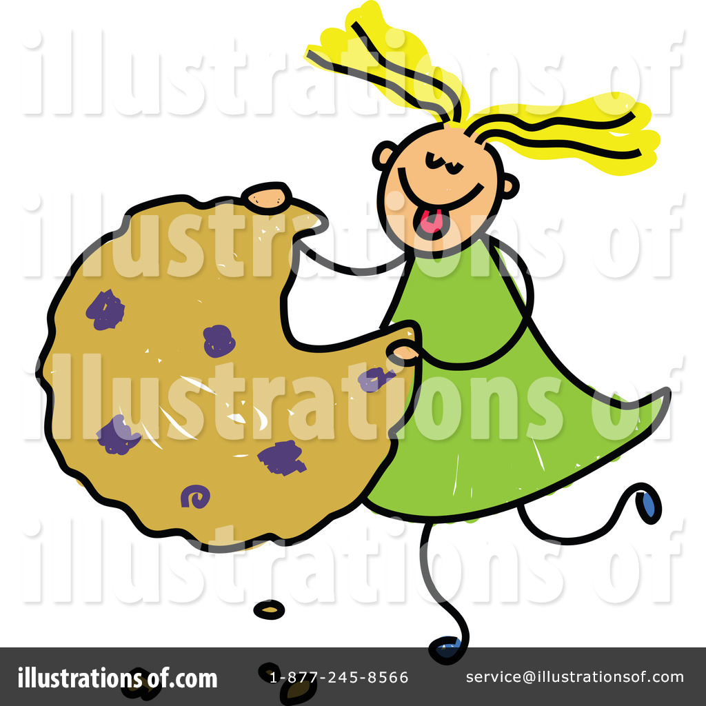 Baking Cookies Clipart (rf) cookies clipart