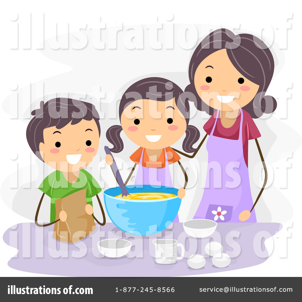 Kids Cooking Clip Art Kids cooking clip art for kids