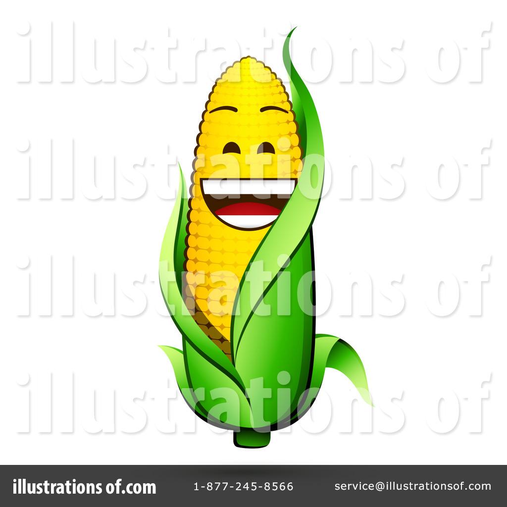 corn clipart #30952 - illustrationbeboy