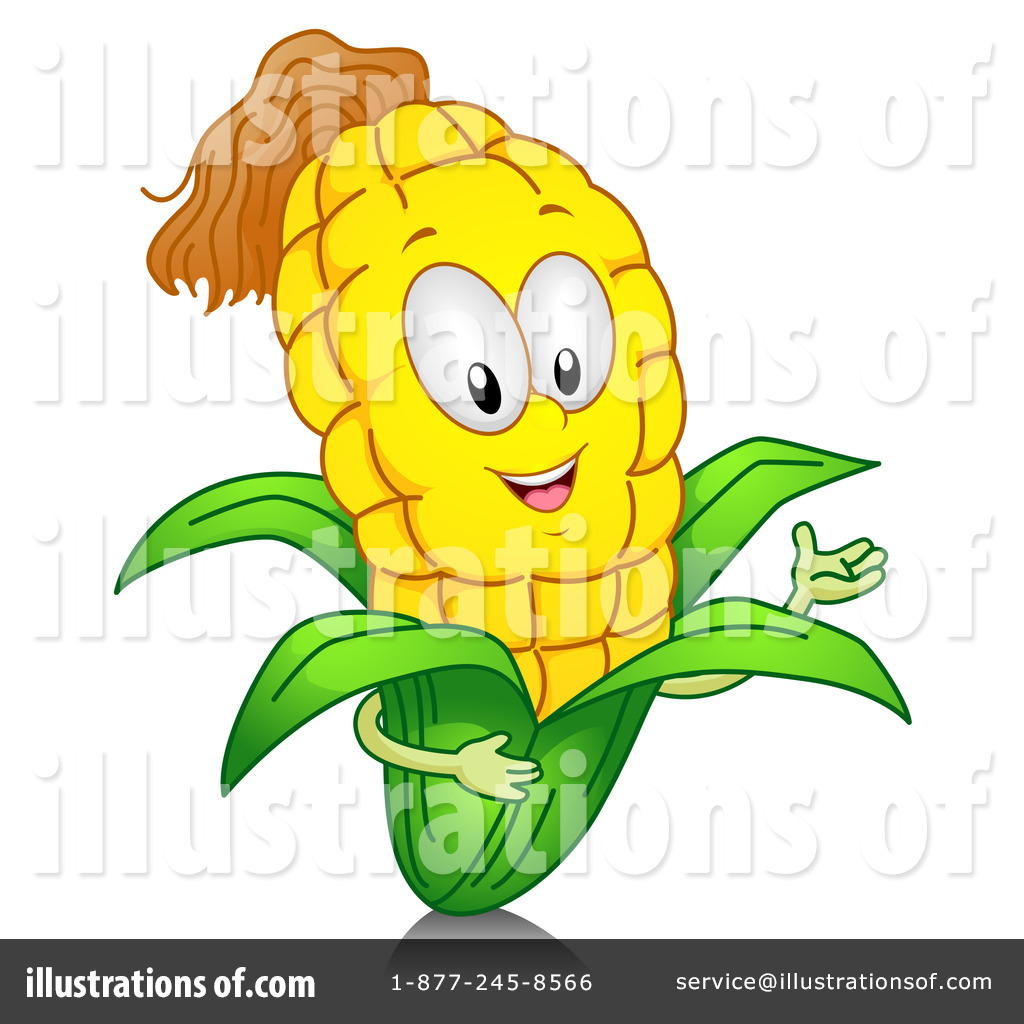 corn clipart #432983 - illustrationbnp design studio