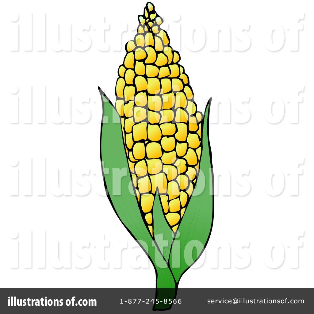 Corn Clip Art Royalty-free (rf) corn clipart