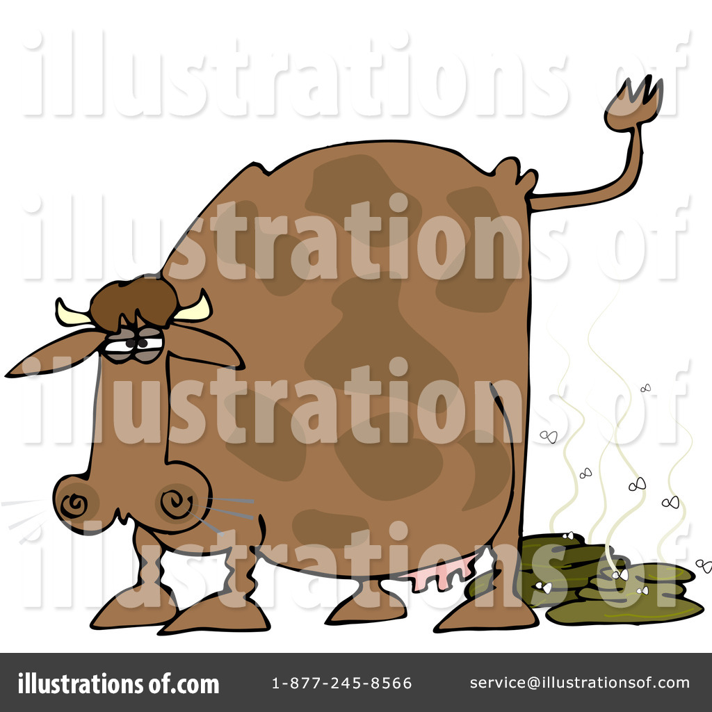 Cow Cart Clipart Royalty-Free  RF  Cow Clipart