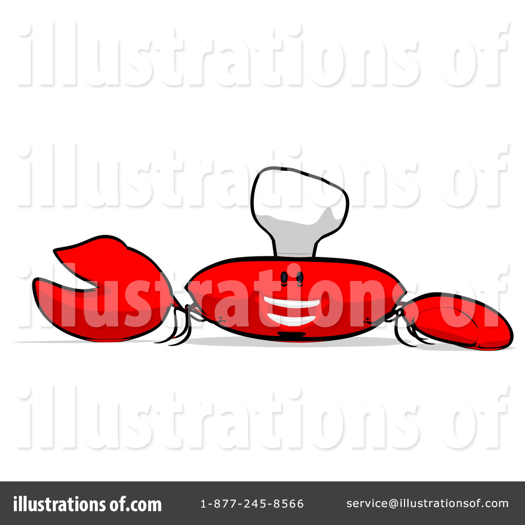 King Crab Clipart Crab Clipart Illustration