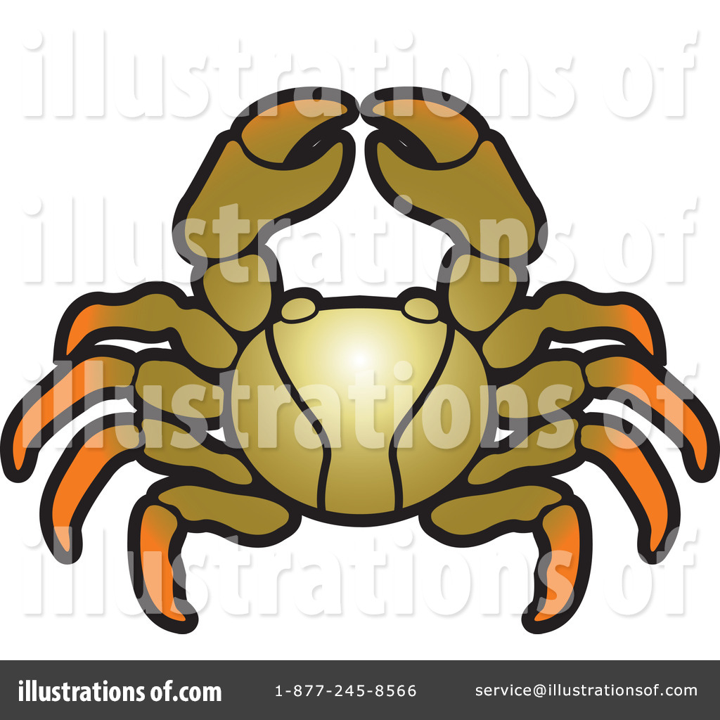 king crab clipart - photo #48