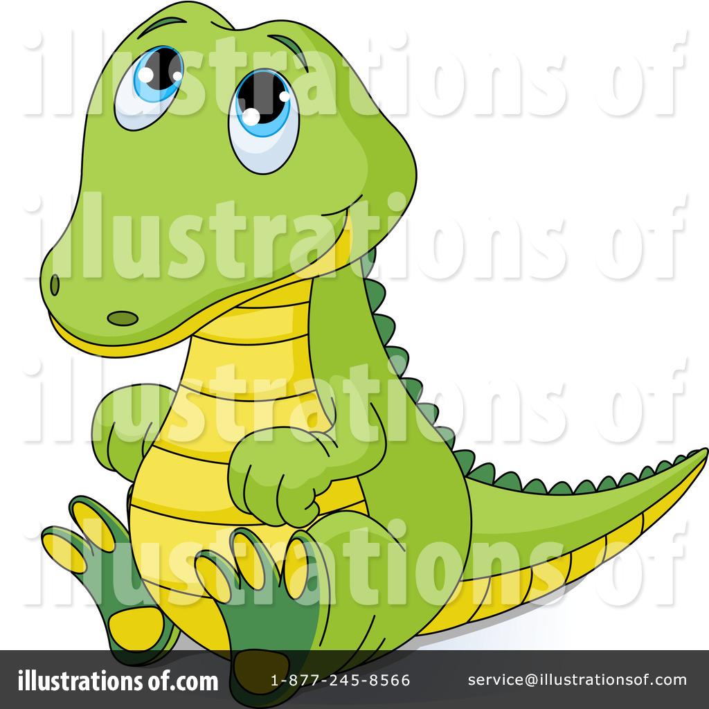 Crocodile Clipart (rf) crocodile clipart