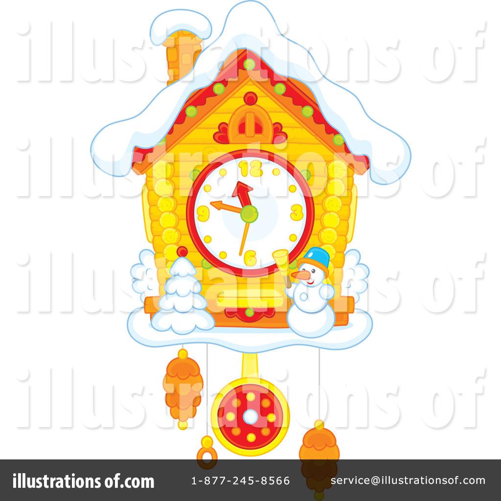 cuckoo clock clip art free - photo #45