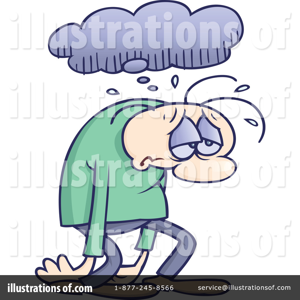 free clipart images depression - photo #16