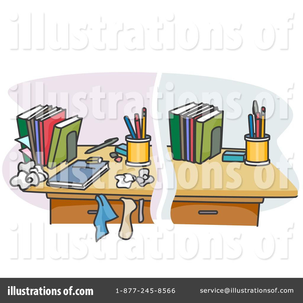 Desk Clipart #1050173