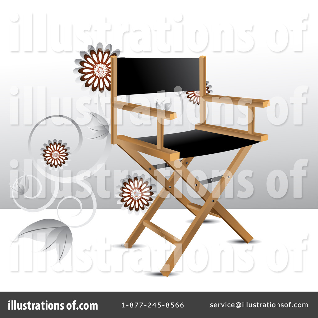 Directors chair spotlight - Directors Chair Clip Art Viewing Gallery