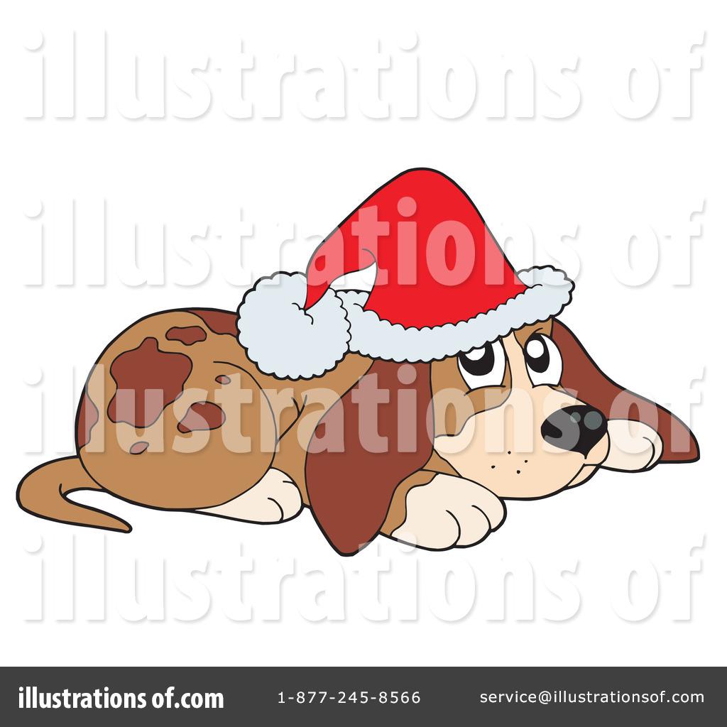 Royalty-Free (RF) Dog Clipart Illustration by visekart - Stock Sample ...