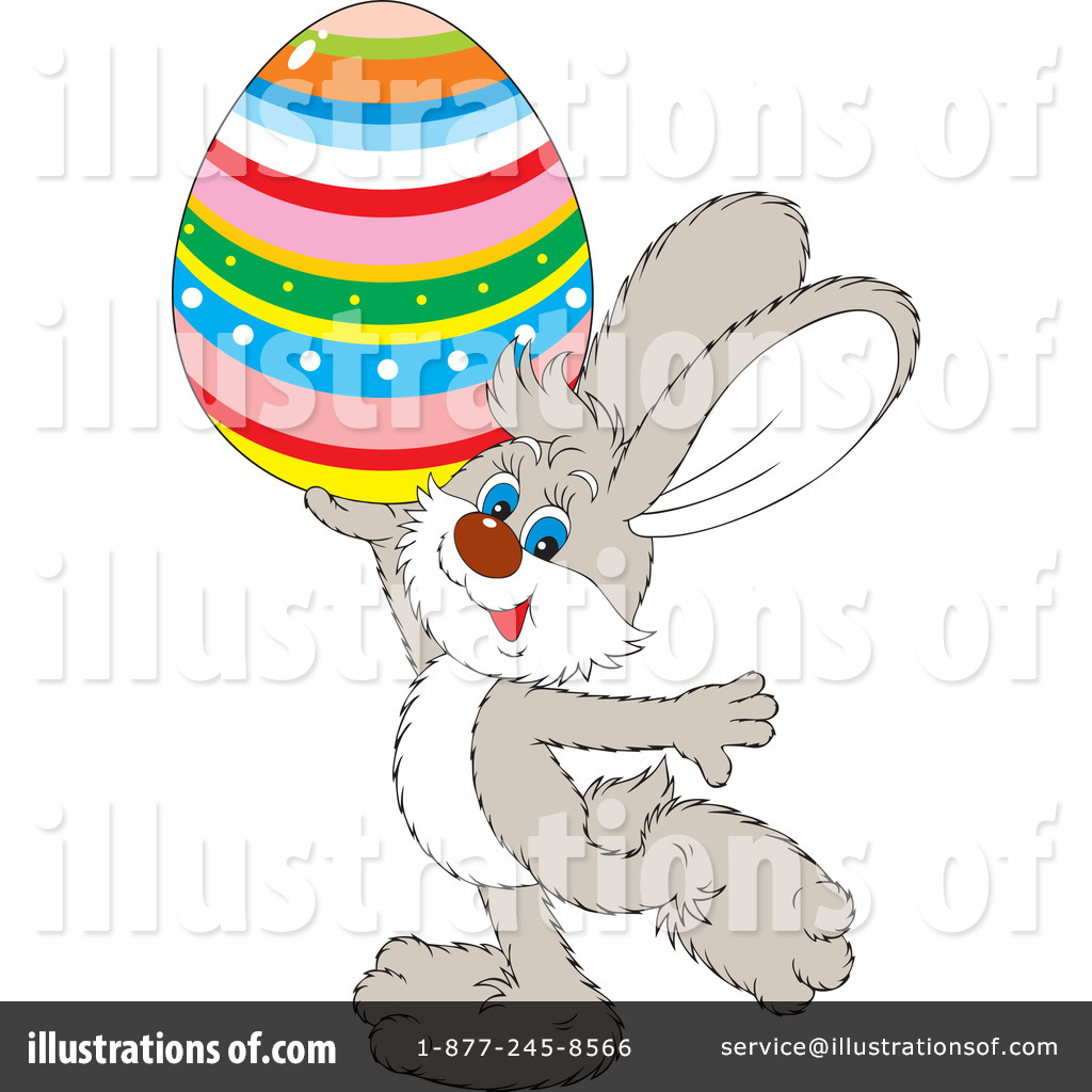 Easter Bunny Clipart 90132