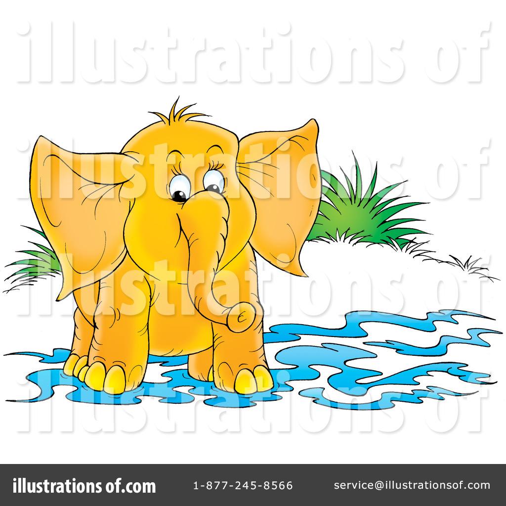Elephant Clipart 31519