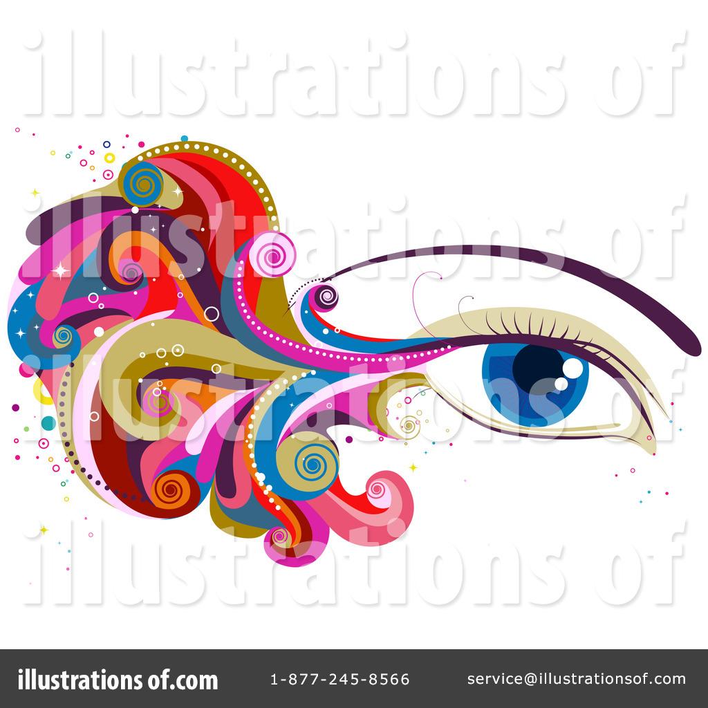 Eye Clipart #211048 by BNP Design Studio | Royalty-Free (RF) Stock ...