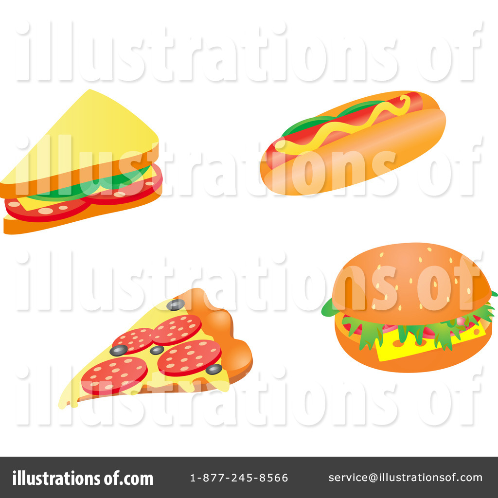 clipart fast food free - photo #29