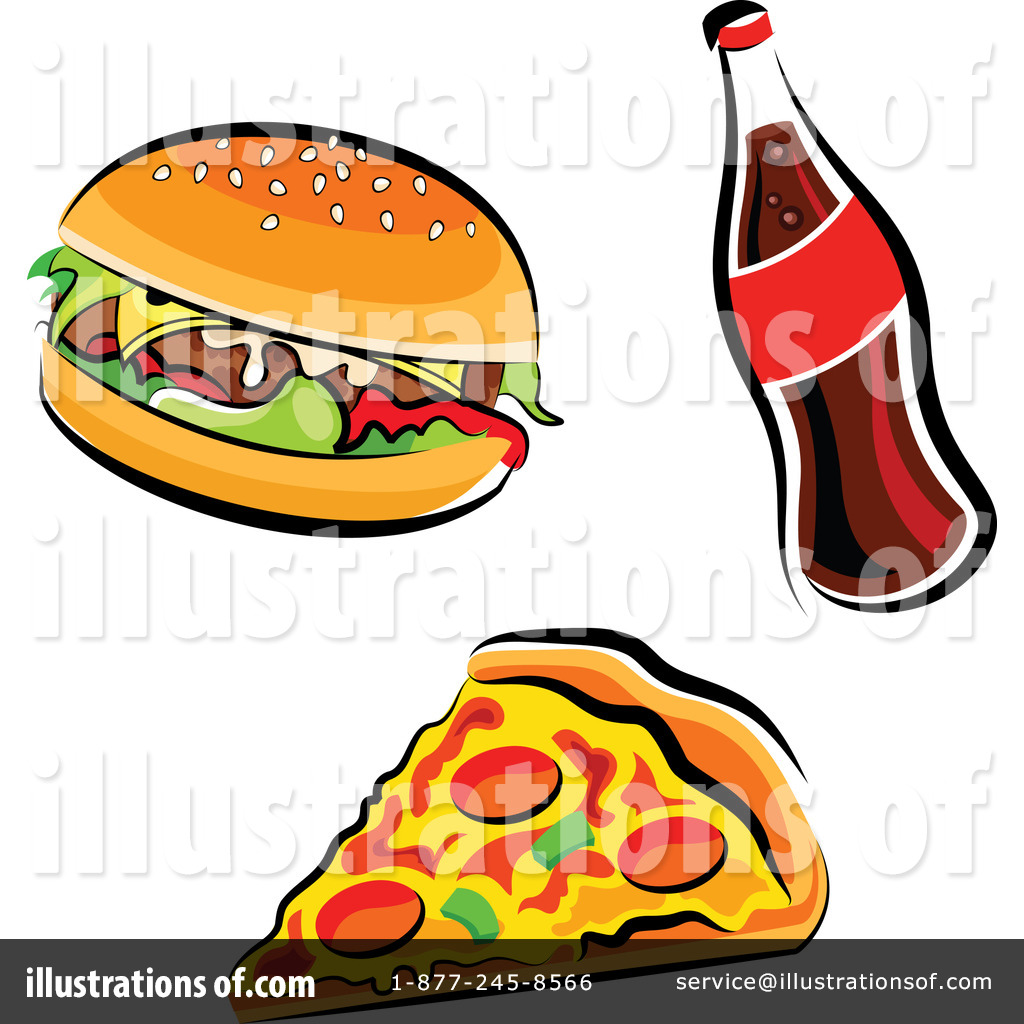 clipart fast food free - photo #26