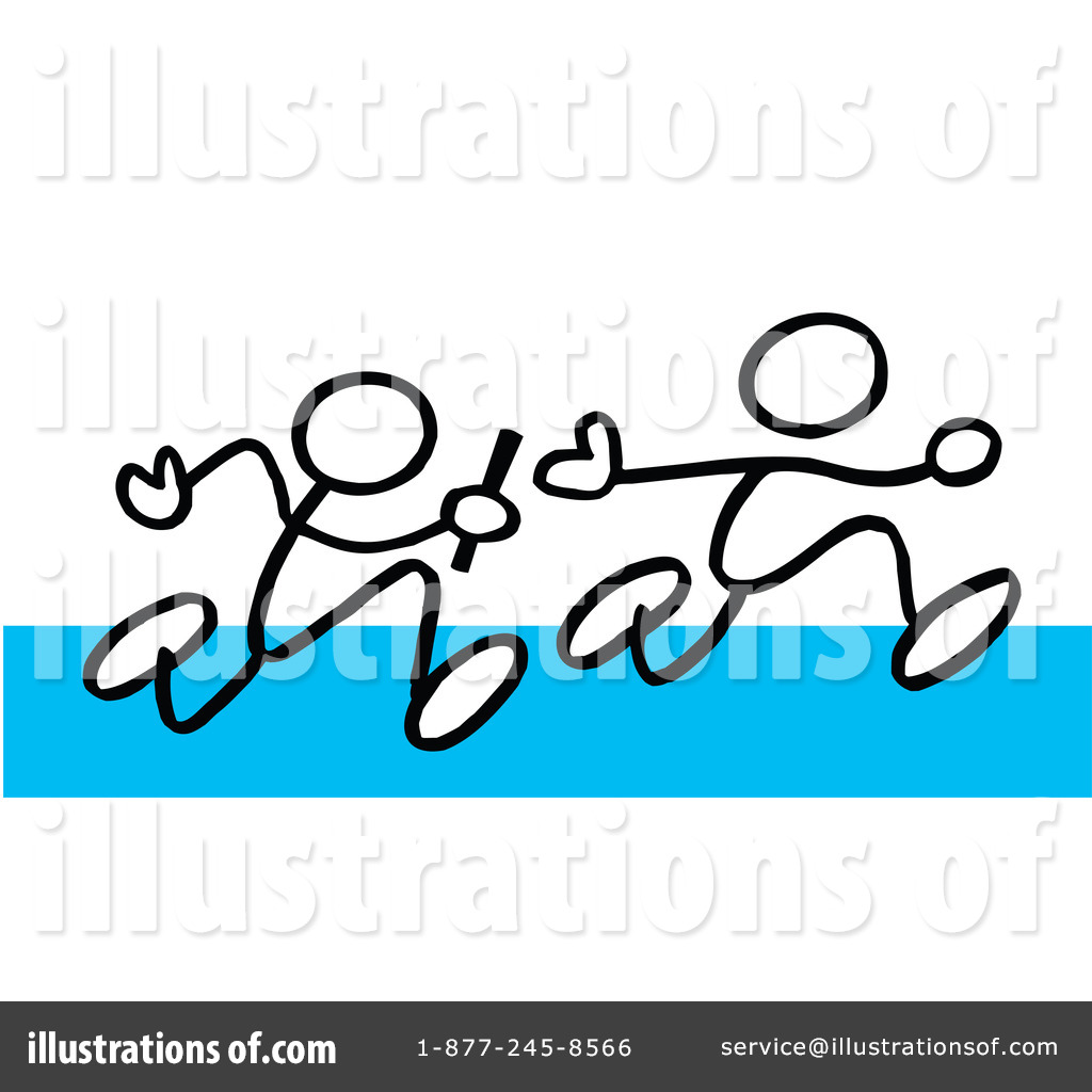 field day clipart 42373 illustration by johnny sajem rh illustrationsof com field day games clipart track and field day clipart