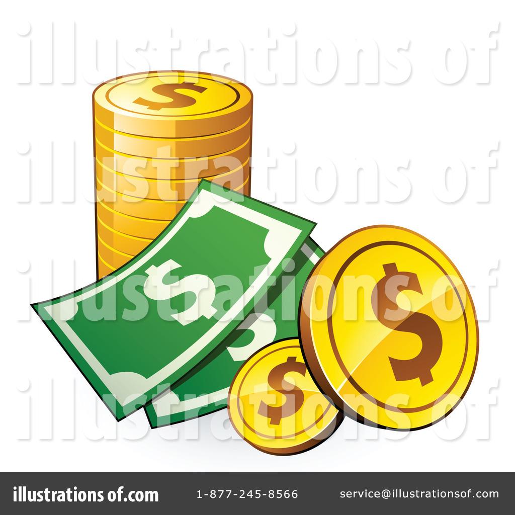 Finance Graphics: Stock Finance Clip Art