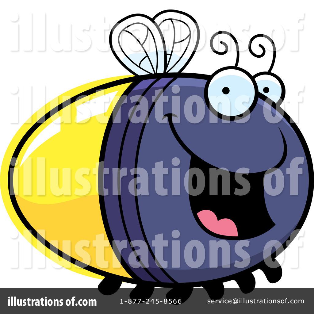 Lightning Bug Illustration More clip art illustrations of