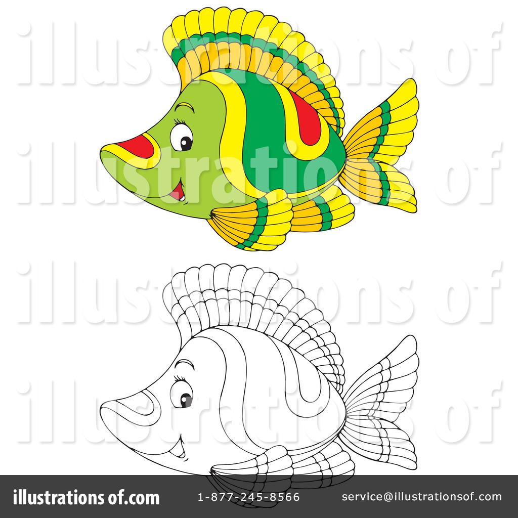 Fish Clipart 86977