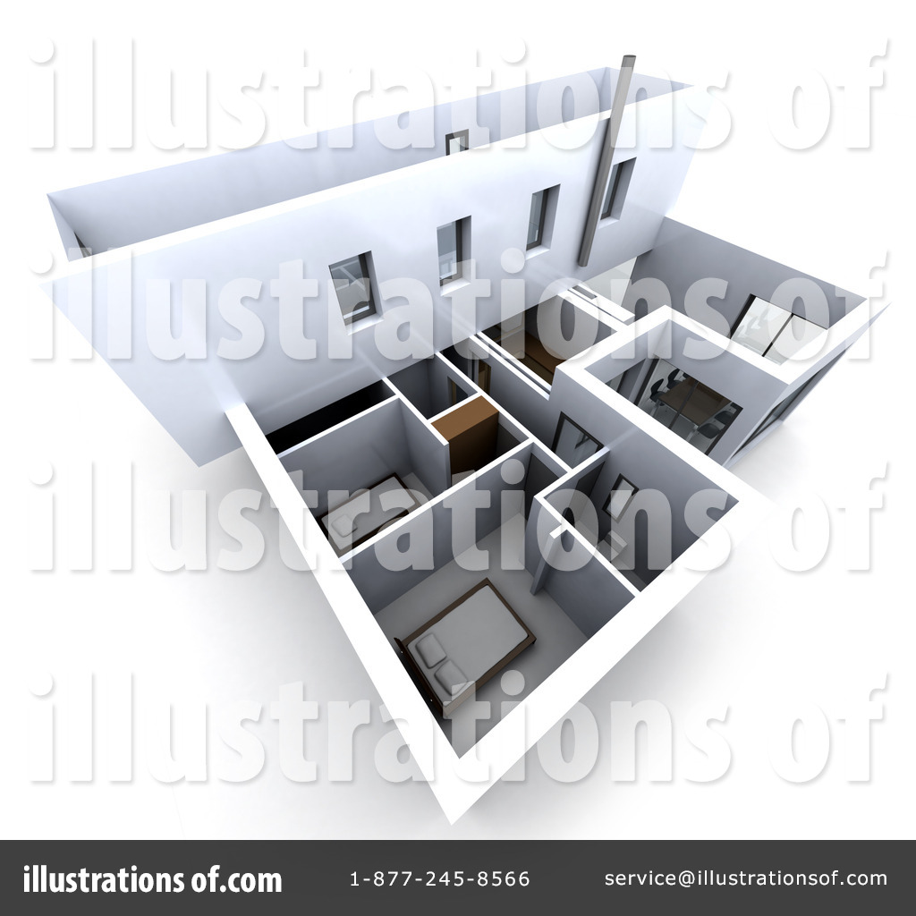 Floor Plan Furniture Clipart Floor Plan Clipart 40470