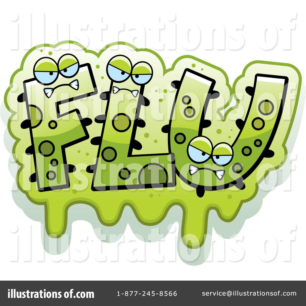 flu clipart 1229791 illustration by cory thoman Cell Phone Cartoon Humor cell phone clip art cartoons cute