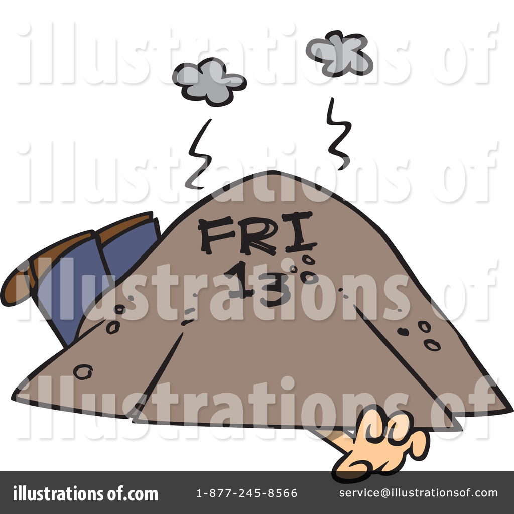 Friday The 13th Clip Art Friday the 13th clipart