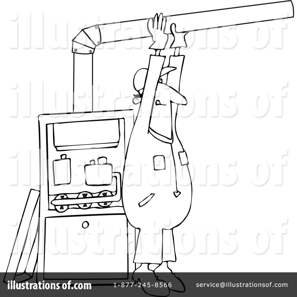 furnace clipart  1106253