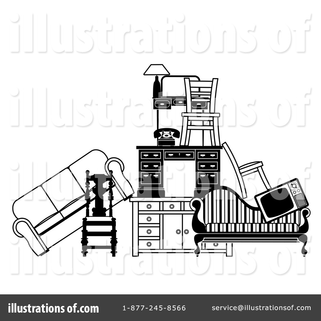 likewise  in addition Wooden Bed Frame Take Apart further  together with 1192544 Royalty Free Furniture Clipart Illustration. on chaise sofa bed