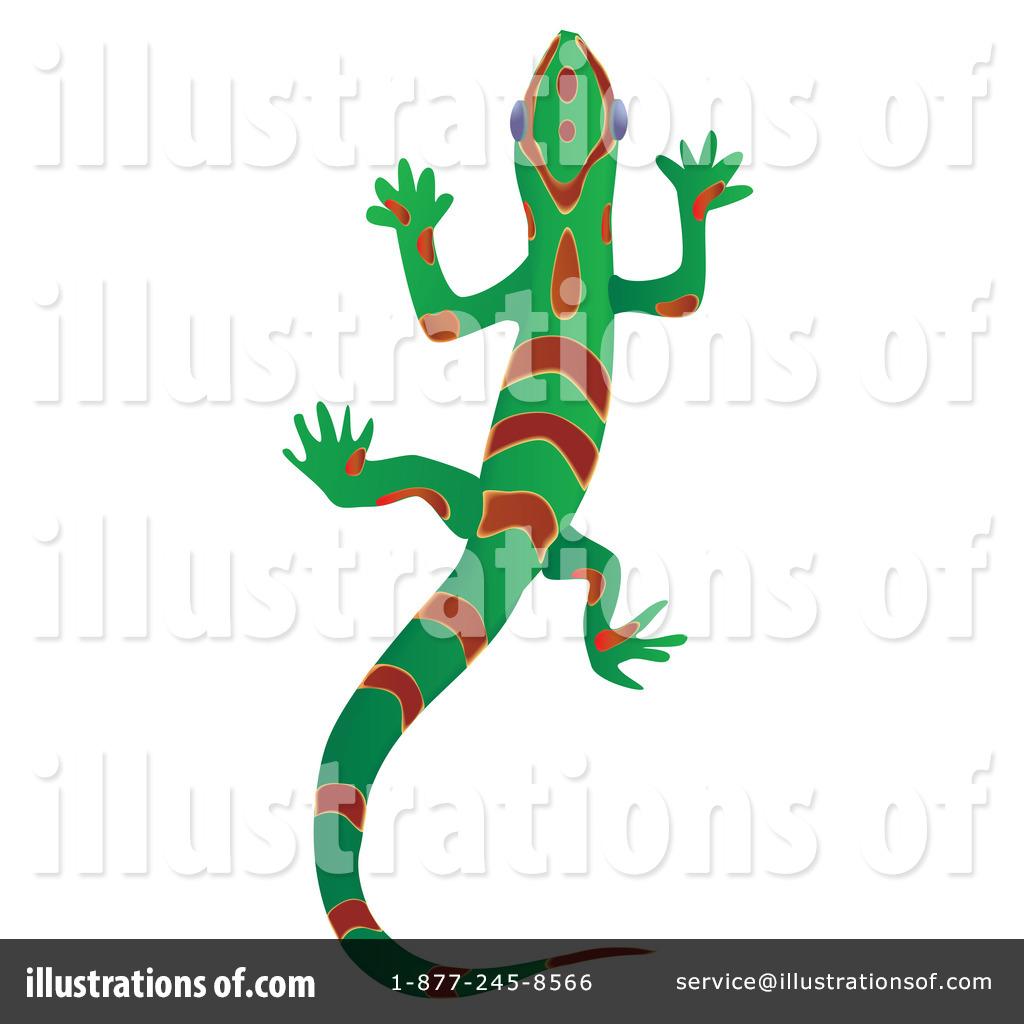 gecko clipart #14159 - illustrationrasmussen images