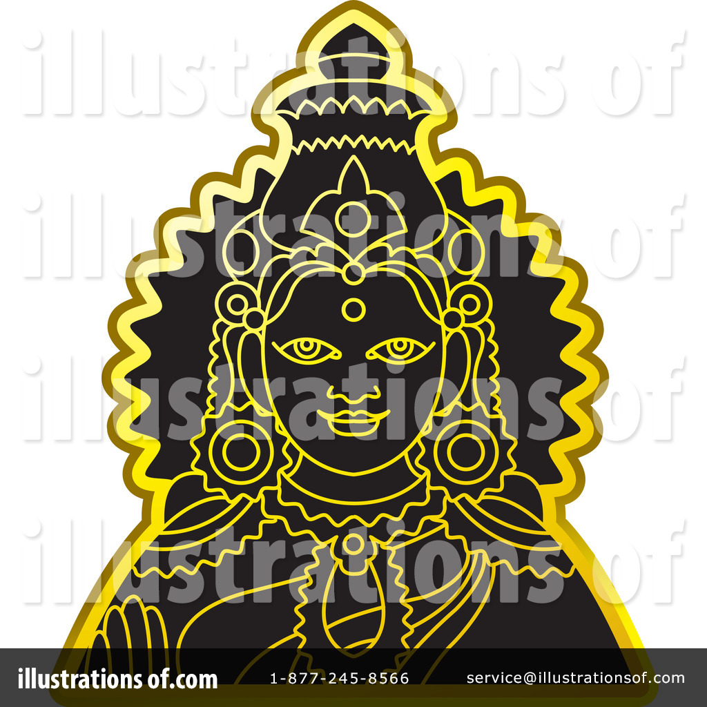 Gods Clipart #434916 - Illustration by Lal Perera