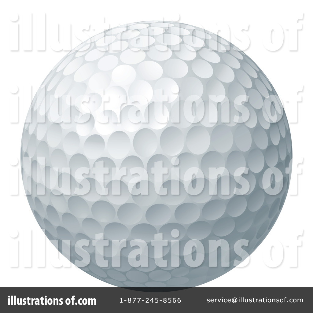 Golf ball porn