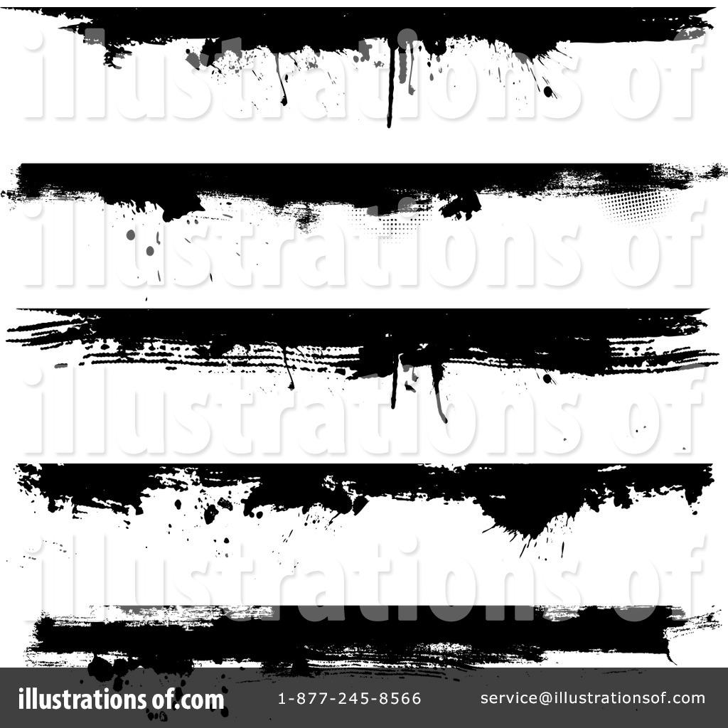 Grunge Clipart #37728 - Illustration by KJ Pargeter