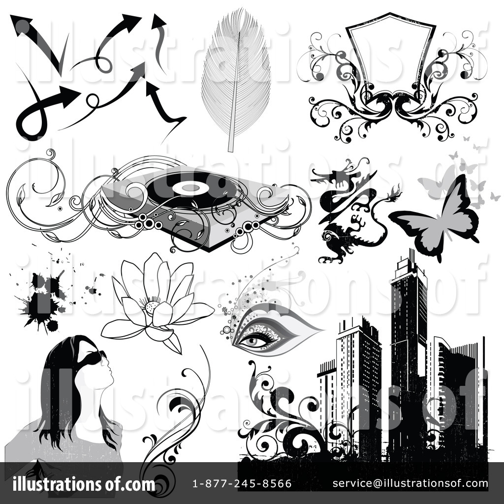 grunge clipart 36852 illustration by onfocusmedia rh illustrationsof com grunge stamp clipart grunge border clipart