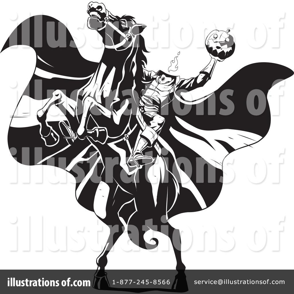 headless horseman clipart 34118 illustration by lawrence rh illustrationsof com Zombie Clip Art headless horseman clipart free