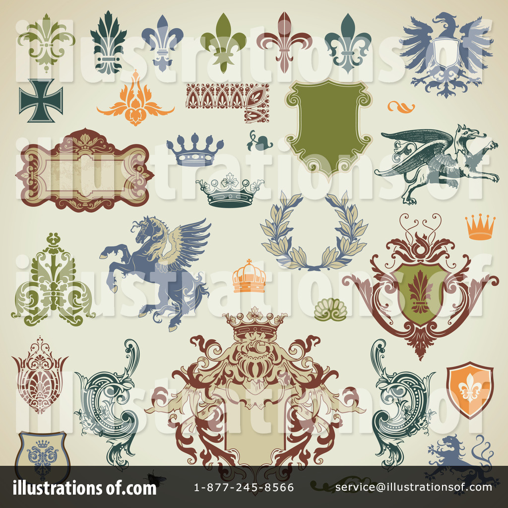 heraldry clipart download free - photo #20