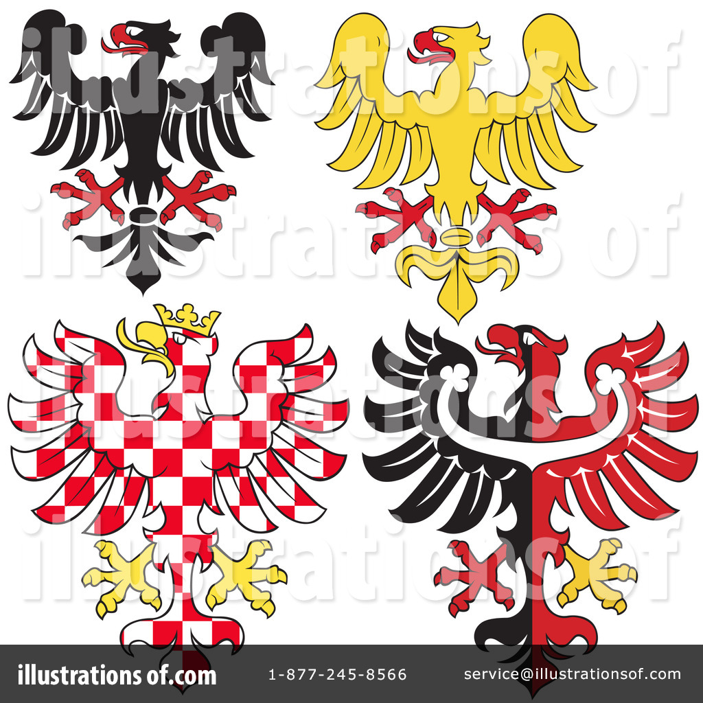 Similiar Heraldry Clip Art Keywords