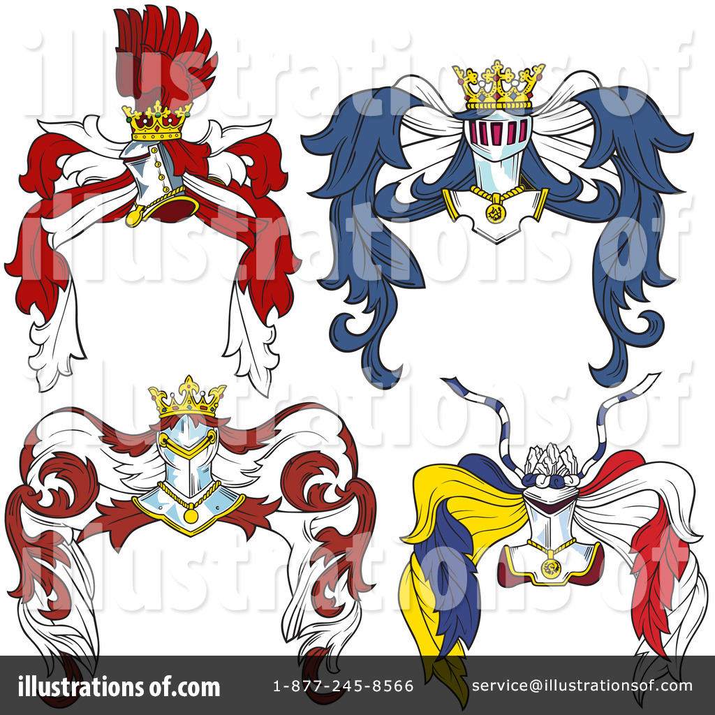 heraldry clipart 51937 illustration by dero rh illustrationsof com heraldry clipart software heraldry clipart software