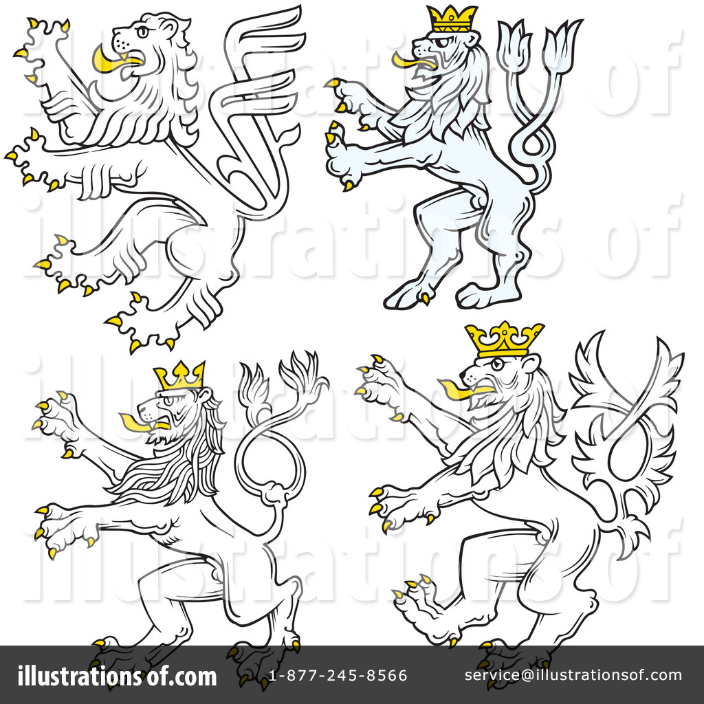 heraldry clipart download free - photo #8