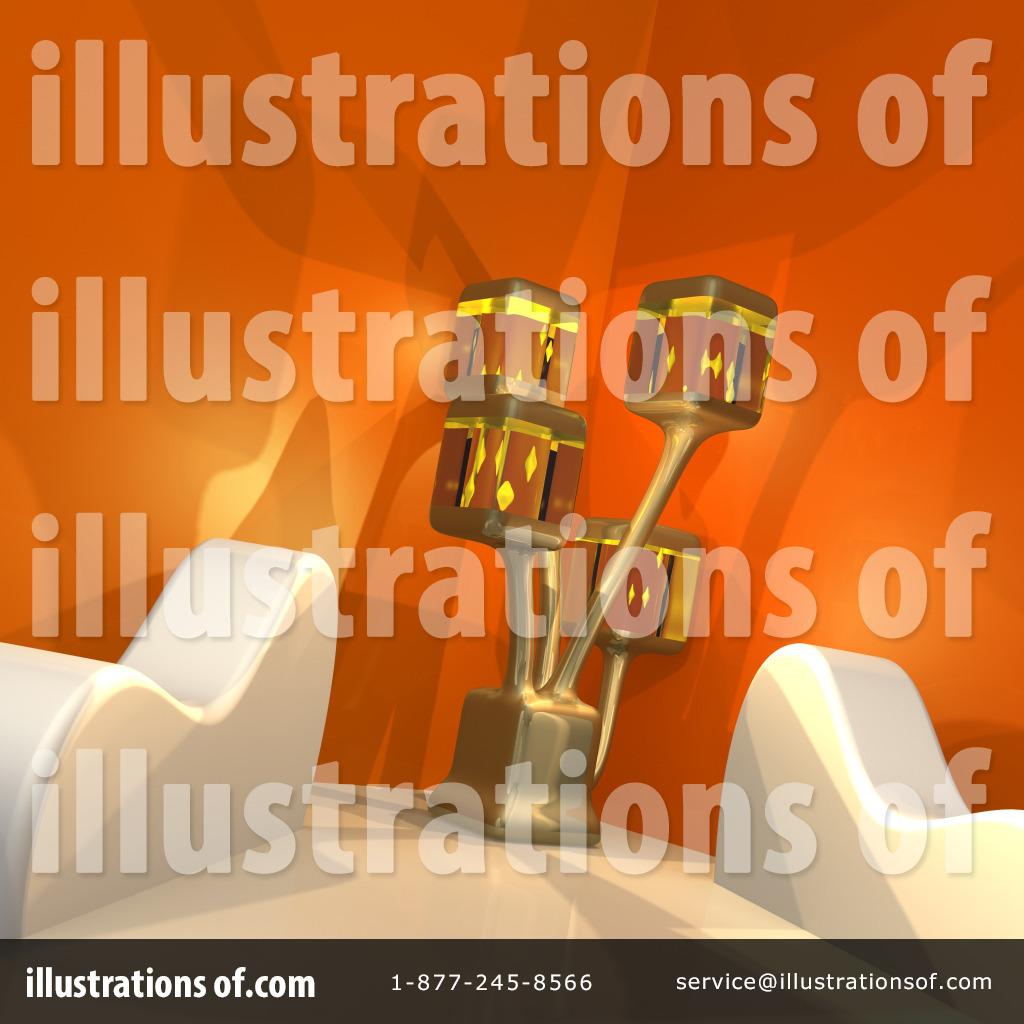Interior design clipart 16489 illustration by 3pod for Rf indoor design jobs