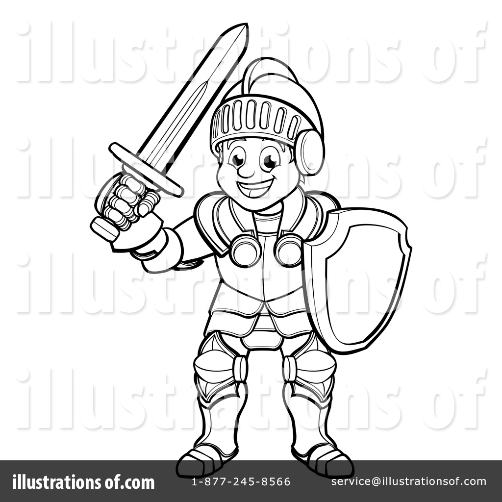 Get Free High Quality HD Wallpapers Coloring Pages Knights Jousting